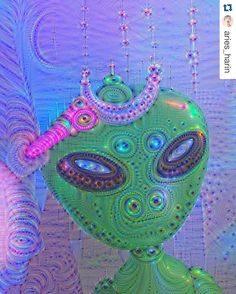 #Repost @aries_harin  #somethingaboutspacedude  #deepdream #deepdreams #spacedude #spacegrunge #alien #lucyintheskywithdiamonds #lsd #acidart #psychedelic #cyberart #cyberwave #pastelgoth #pastel #softghetto #illuminaughty #illuminati #trippy #sailormoon #miley #mileycyrusandherdeadpetz by google_deep_dream