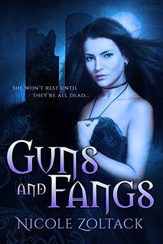 Guns and Fangs: A Paranormal Romance Novella by Nicole Zo... http://www.amazon.com/dp/B01BJEYTP2/ref=cm_sw_r_pi_dp_vPPjxb071KZ03