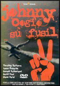 Johnny cogió su fusil (1971) EEUU. Dir: Dalton Trumbo. Drama. Bélico. Discapacidade. I Guerra Mundial - DVD CINE 1476