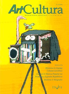 Revista ArtCultura