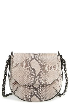 Free shipping and returns on rag & bone 'Mini Bradbury' Leather Crossbody Hobo at Nordstrom.com. A mini version of rag & bone's classic hobo turns heads with its exotic snake embossing and zip-around gusset, making the case that less really is more.