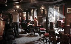 The Drovers Inn at Inverarnan, Loch Lomond, Scotland. Coolest pub EVER!  I have to get back to Scotland and Loch Lomond missed this pub :-(