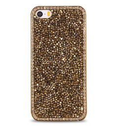 Glitter Bling Crystal iPhone SE Cases Rhinestone Diamond Cases For  iPhone SE 5/5S 5C /6/6 PLUS Phone Cases