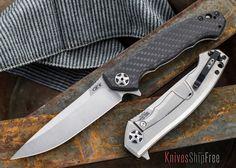 KnivesShipFree - Zero Tolerance: ZT0452CF - Carbon Fiber - Framelock, $220.00 (https://www.knivesshipfree.com/zero-tolerance-zt0452cf-carbon-fiber-framelock/)