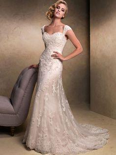 off shoulder drop waist wedding dress | ... Shoulder Sequins Flower Women's Backless Lace Up Mini Wedding Dress