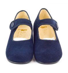 a586263767eb1 Boni Athénaïs - ballerine pour bébé fille. Chaussures ...