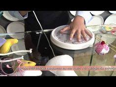 Personalize seu relógio de cozinha! - YouTube