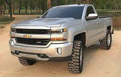 Z71 Truck, Silverado Truck, C10 Chevy Truck, Suv Trucks, Lifted Chevy Trucks, Chevrolet Trucks, Diesel Trucks, Cool Trucks, Pickup Trucks