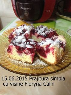 Romanian Desserts, Jacque Pepin, No Cook Desserts, Caramel, Sweet Treats, Bakery, Deserts, Good Food, Ice Cream