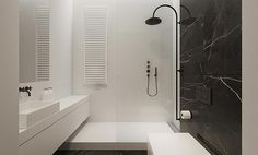 Contemporary And Minimalist Flat Interior Design By Tamizo