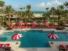 Situated on Miami Beach, the Faena Hotel is also one of Miami's renowned and top-rated hotels. From the rooms to the pool, from the dining to the luxurious seating options, the facilities of this hotel are near unmatched.#hotelsinmiami#hotelsinmiamisouthbeach#hotelsinmiamibeach#hotelsinmiamiflorida#miamihotels#miamibeachhotels#miamihotelssouthbeachmiamihotelsluxury Hotel Miami, Miami City, Miami Beach, Travel Expert, Travel Tips, Beachfront Property, Future Travel, Weekend Getaways, Best Hotels