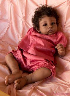 REBORN KITS - Cotton Babies Nursery