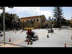 Ρέθυμνο 20/9/2017 Στ2 3ου Δημ  Σχ  Ρεθύμνου Εβδομάδα βιώσιμης κινητικότητας