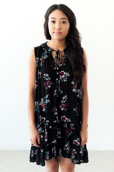Summer Garden Dress | $51