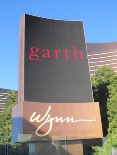 """""""A ONE MAN CONCERT"""".  Garth and his guitar...what an entertainer!!  Saw him here in April, 2012."""