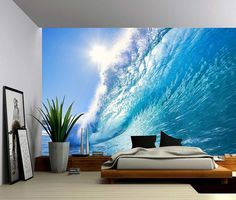 For Our Wall Murals We Use Phototex The  Selling Removable Self Adhesive Wallpaper Fabric Photo Tex Is A Peel And Stick Multi Us Patented