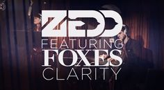 When I heard his piano cover of Spectrum, I finally realized the true classical talents of producer / DJ Zedd. He once again shows us the core of all of his productions in another eye-opening and heartfelt performance video of himself and vocalist Foxes in 'Clarity.' Zedd's recent album and single has climbed up the iTunes charts and has had many fantastic remixes by producers such as Aylen's and Vicetone's (both can be found on Daily-Beat.com).