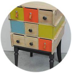 t te de lit personnalis e par atelier d 39 co solidaire r cup 39 cr ative pinterest. Black Bedroom Furniture Sets. Home Design Ideas