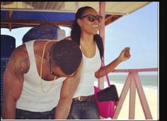 Nollywood actress Yvonne Nelson thanks Iyanya and all her ex-boyfriends