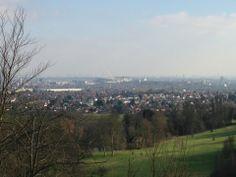 Harrow-on-the-Hill in Harrow on the Hill, Greater London