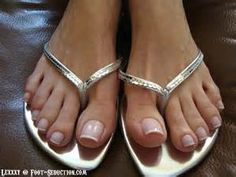 enough of her feet don t worry another ...