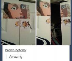 Attack on Titan / Shingeki no Kyojin || I swear this person's door and house will burn with the ashes of our fallen soldiers