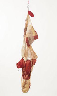 Air Embroidery - Bordados no Ar @Renato Dib