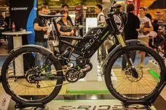 Galería de fotos Eurobike 2013