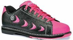 Etonic Sport Womens Retro Neon II Pink