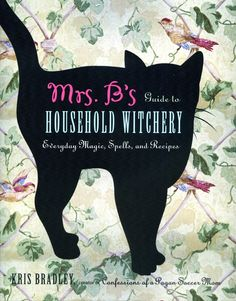 For domestic goddesses everywhere--add some magic and fun to those mundane household chores. Whether you're sweeping the floor, making a meal, or cleaning out that junk drawer, this book will show you how to create spells and magic to bring happiness and balance into your home.