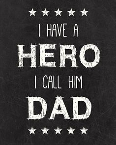 Father's Day Special -Best Fathers Quotes Images