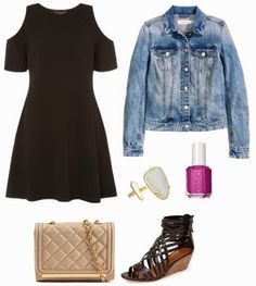 Sweetie Pie Style: Weekend Outfit Ideas!