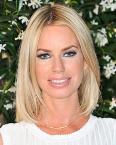 Caroline Stanbury attends as Noelle Reno Hosts a summer evening with Francesca Barrow in aid of Chasing Zero on July 17 2013 in London England