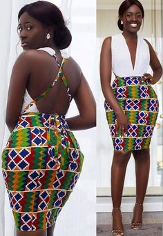 How To Look Classic Like Serwaa Amihere For Plus Size Curvy Ladies 2019 – 30 Outfits African Fashion Ankara, Latest African Fashion Dresses, African Dresses For Women, African Print Fashion, Africa Fashion, African Attire, Fashion Prints, African Prints, Style Africain