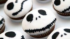 Recette Halloween, Le Cupcake