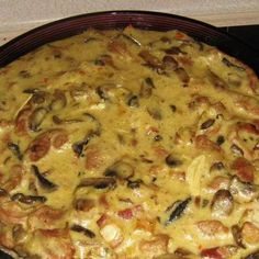 Meat Recipes, Cooking Recipes, Healthy Recipes, Hungarian Recipes, No Cook Meals, Macaroni And Cheese, Easy Meals, Food And Drink, Dishes