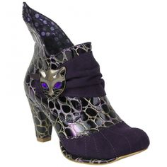 Irregular Choice | Xhr-list | Collections | Miaow