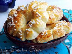 Kaak oranais {brioches oranaises} Kaak Recipe, Algerian Recipes, Algerian Food, Brioche Recipe, Delicious Desserts, Yummy Food, Israeli Food, Turkish Recipes, Pastry Recipes