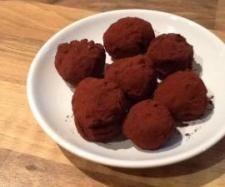 Rezept Baileystrüffel von yoursdanni - Rezept der Kategorie Backen süß