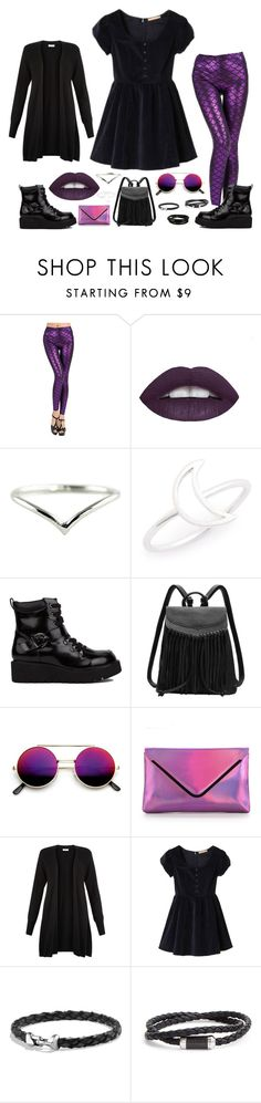 """Uninspired"" by lailaskanaan on Polyvore featuring Wanderlust + Co, Revo, Monsoon, David Yurman, Tateossian, Porsche Design, women's clothing, women, female and woman"