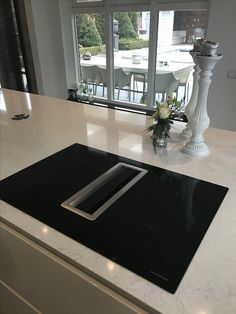 www.loomanskeukens.nl Wave Design, Kitchen Island, Home Decor, Kitchens, Island Kitchen, Decoration Home, Room Decor, Home Interior Design, Home Decoration