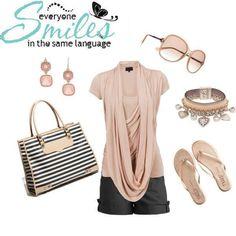 Moda i odjevne kombinacije - 274