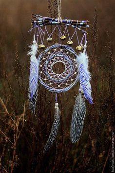 made - idea was a lacey dreamcatcher-like ornament Dream Catcher Decor, Dream Catcher Mobile, Dream Catcher Native American, Native American Art, Fun Crafts, Diy And Crafts, Arts And Crafts, Dreamcatchers, Dreamcatcher Design