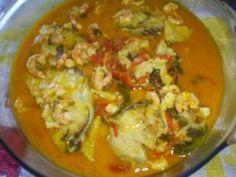 O Filé de Merluza com Batata ao Forno é uma receita prática e deliciosa para quem aprecia um peixe suculento e saboroso. Experimente e confira o resultado!