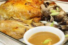 Yogurt, Chicken and Roasts on Pinterest