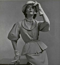 1950 paquin