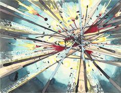 Untitled (Divided) I  Barnaby Furnas (American, born 1973)