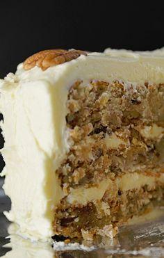 Hummingbird Cake Recipe ~ a classic... Southern cake