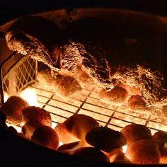 Picanha bei Nacht.  Anleitung gibt's im Blog!  - #picanha #churrasco #asado #grill #grillkurs #grillen #barbecue #bbq #meat #beef #carne #fleisch #viande #nomnom #yummy #foodpics #foodblogger_de #foodblogger #bbqblog #steak #burger #bacon