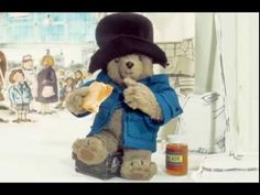 paddington bear voted best British animated character of all time at British Animation Awards Bbc Kids, Kids Tv, Ours Paddington, Spectacled Bear, Bear Theme, Animal Society, Pooh Bear, Big Bear, Theme Song